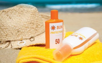 Cancer Queensland's Guide to Avoiding Skin Cancer